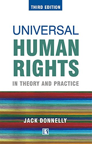 9788131606544: Universal Human Rights in Theory and Practice: 3rd edition