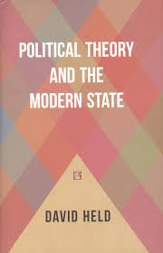 9788131606841: Political Theory and the Modern State: Essays on State, Power and Democracy