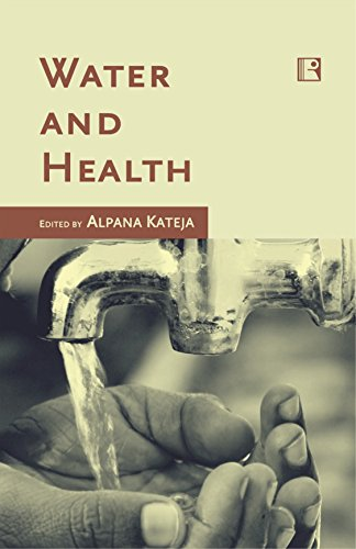 Water and Health: Kateja Alpana