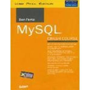 9788131700136: MySQL Crash Course (SAMS)