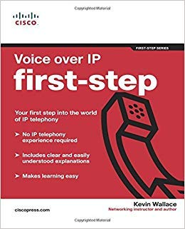 9788131700433: Voice over IP First-Step (SAMS)