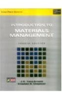 9788131700471: Introduction to Materials Management