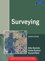 Surveying (Seventh Edition): A. Bannister,Raymond Baker,Stanley Raymond