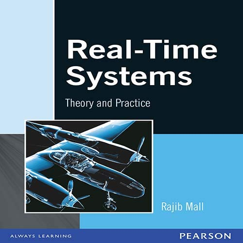 9788131700693: Real-Time Systems: Theory and Practice