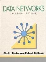 9788131701041: Data Networks (Livre en allemand)