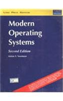 9788131701768: Modern Operating Systems