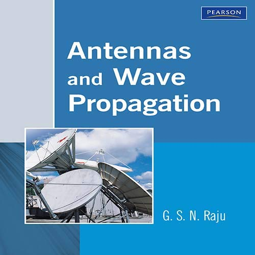 Antennas and Wave Propagation