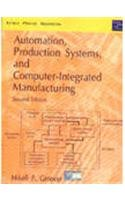 9788131702277: Automation Production Systems & Computer-Integrated Manufacturing