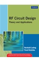 9788131702437: RF Circuit Design: Theory & Applications , with cd