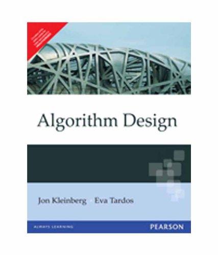 9788131703106: Algorithm Design (ISBN: 9788131703106)