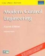 9788131703113: Modern Control Engineering 4th Edition