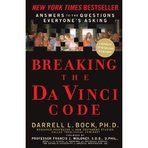 9788131703670: Breaking the Da Vici Code