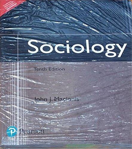 9788131703854: Sociology