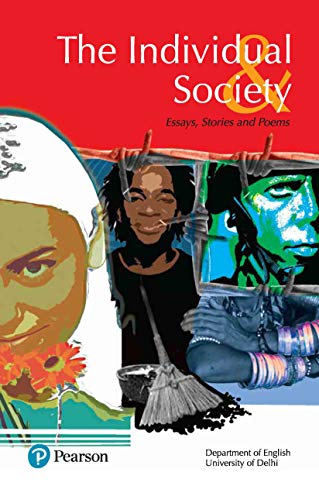 THE INDIVIDUAL & SOCIETY DU ANTHOLOGY: DU