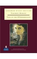 9788131704356: Tess of the D'Urbervilles: A Pure Woman