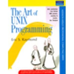 9788131704677: The Art of UNIX Programming