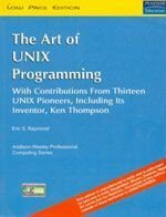 9788131704677: The Art Of Unix Programming