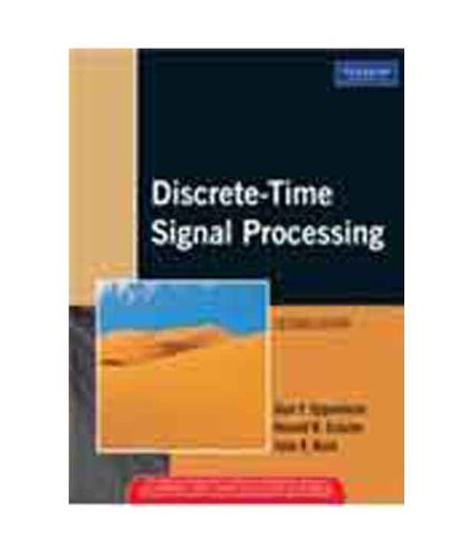 9788131704929: Discrete-time Signal Processing, 2nd, Second Edition