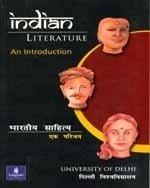 Indian Literature: An Introduction: Delhi University