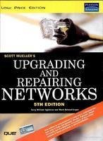 9788131705520: Upgrading And Repairing Networks