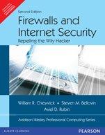9788131705605: Firewalls and Internet Security: Repelling the Wily Hacker, 2e