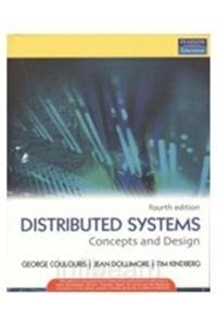 9788131706244: Distributed Systems: Concepts and Design