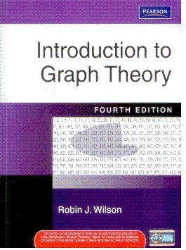 9788131706985: Introduction to Graph Theory, 4e