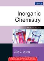 Inorganic Chemistry: A.G, Sharpe