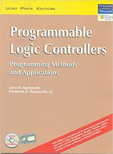9788131707036: Programmable Logic Controllers: Principles and Applications, 5/e