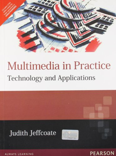 Multimedia in Practice: Judith Jeffcoate