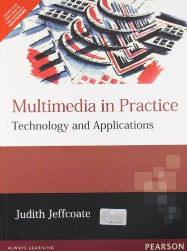 Multimedia in Practice: Judith Jeffcoate
