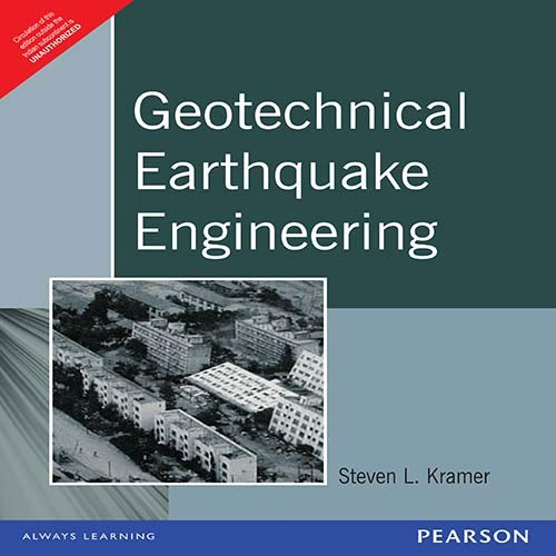 9788131707180: Geotechnical Earthquake Engineering
