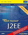 9788131707838: Sams Teach Yourself J2Ee In 21 Days