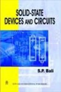 9788131708125: SOLID STATE ELECTRONICS DEVICES