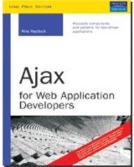 9788131708828: Ajax For Web Application Developers