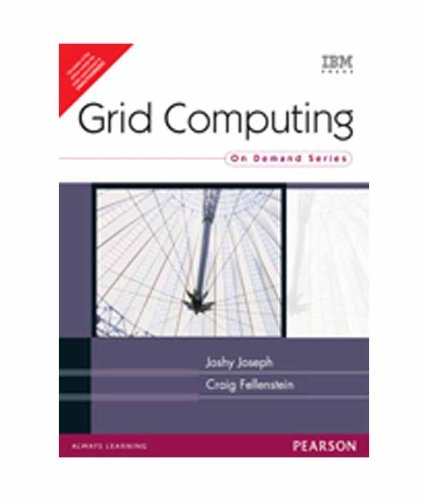 9788131708859: Grid Computing