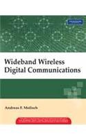 9788131709108: Wideband Wireless Digital Communications