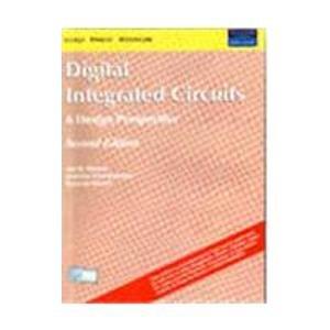 9788131709146: Digital Integrated Circuits, 2/e