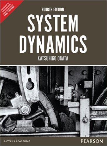 9788131709344: System Dynamics
