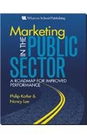 9788131709580: Marketing in the Public Sector