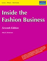 9788131710463: INSIDE THE FASHION BUSINESS, 7TH ED.