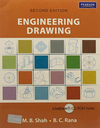 Engineering Drawing (Second Edition)