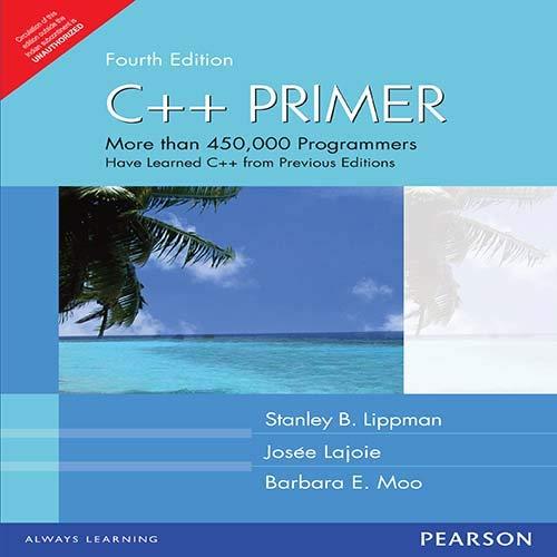 9788131710777: C++ Primer, 4Th Edition