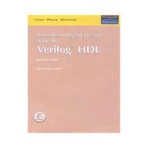9788131711125: Advanced Digital Design with the Verilog(TM) HDL