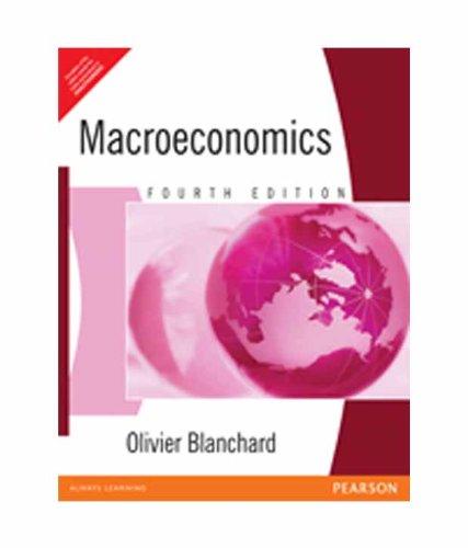 9788131711385: Macroeconomics, 4/e