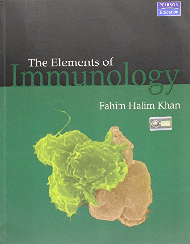 9788131711583: Elements of Immunology