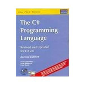 9788131711873: C# Programming Language, The (2nd Edition)