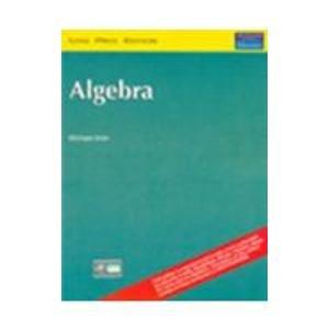 9788131712436: Algebra