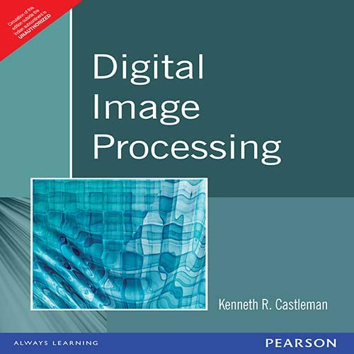 9788131712863: Digital Image Processing