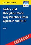9788131713150: Agility And Discipline Made Easy : Practices From Openup And Rup